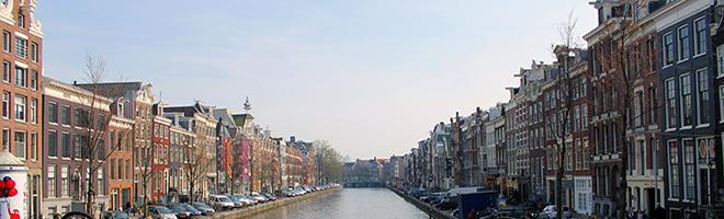 gemeente Amsterdam verhuizen