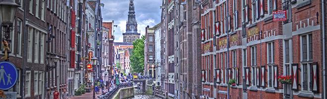 verhuizen amsterdam